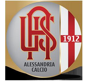 U.S. Alessandria Calcio 1912 professional Italian association football club