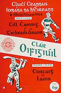 1964 All-Ireland Senior Hurling Championship Final