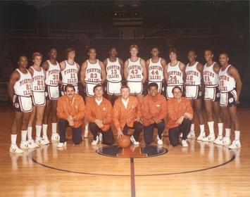 198182 Illinois Fighting Illini Mens Basketball Team