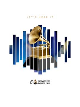 61st Annual Grammy Awards - Wikipedia