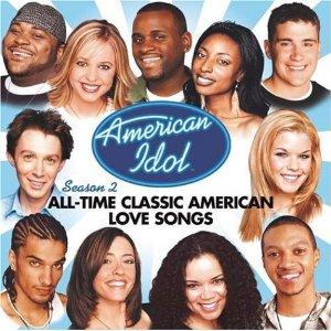 American Idol Season 2: All-Time Classic American Love Songs - Wikipedia