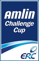 The Challenge Cup logo used while the tournament was sponsored by Amlin Amlin Challenge Cup logo.png