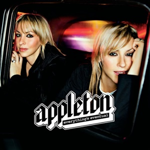 <i>Everythings Eventual</i> (album) 2003 studio album by Appleton