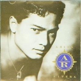 ariel rivera album wikipedia