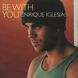 Enrique Iglesias — Be with You (studio acapella)