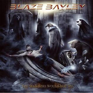 Studio Album by Blaze Bayley
