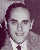 Bob Hilliard American lyricist