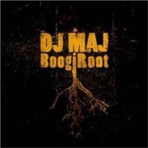 <i>BoogiRoot</i> album by DJ Maj