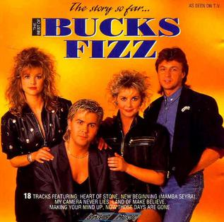 Bucks Fizz - Love The One You're With