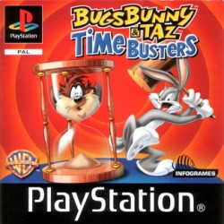 Bugs and Taz Time Busters Game Cover.jpg