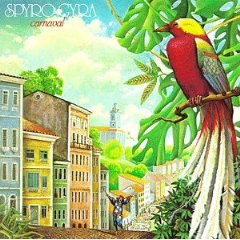 <i>Carnaval</i> (Spyro Gyra album) 1980 studio album by Spyro Gyra