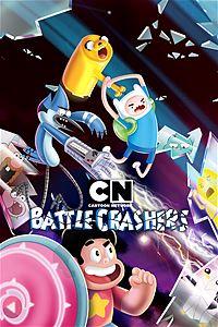 Cartoon Network Battle Crashers Wikipedia