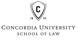 Concordia Portland School of Law logo.png