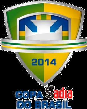 2014 copa do brasil