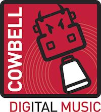 Cowbell Digital Music
