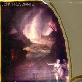 Curtains John Frusciante Album Wikipedia