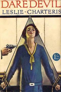 Picture of a book: Daredevil