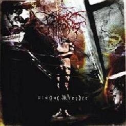 <i>Plaguewielder</i> 2001 studio album by Darkthrone