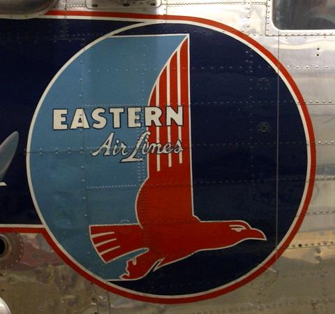 File:Eastern Airlines logo on plane.jpg - Wikipedia