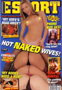 Wiki uk swingers magazines