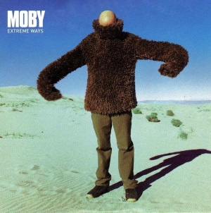 Extreme Ways song by Moby