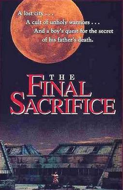 The Final Sacrifice - Wikipedia