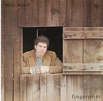 <i>Fingerprint</i> (album) 1980 studio album by Mark Heard