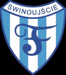 Flota Świnoujście association football club in Poland