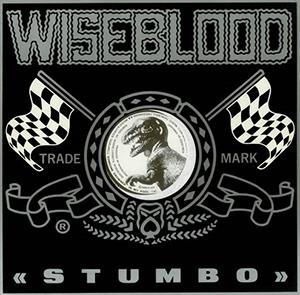 Wiseblood Stumbo Someone Drowned In My Pool