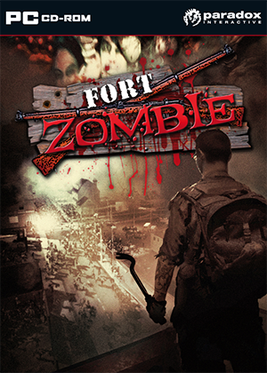 fort zombie wikipedia