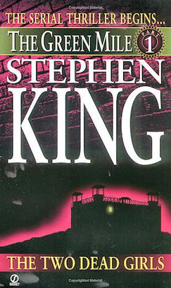 stephen king two books one story How stephen king's childhood inspired stand by me king attended a one-room schoolhouse with four other stephen king wrote the story that was the basis for.
