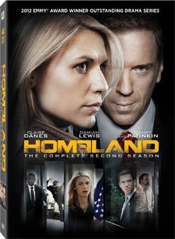 Homeland (season 2) - Wikipedia