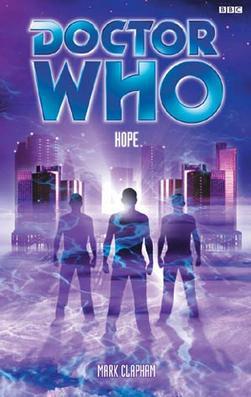 Hope (Clapham novel) - Wikipedia  Hope (Clapham n...