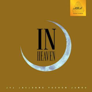 <i>In Heaven</i> (album) 2011 studio album by JYJ