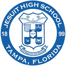 Jesuit High School (Tampa) Private, all-male school in Hillsborough County, Florida , USA