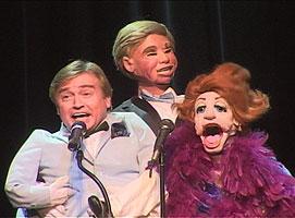 Jim Barber (ventriloquist)