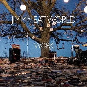 Work (Jimmy Eat World song) - Wikipedia