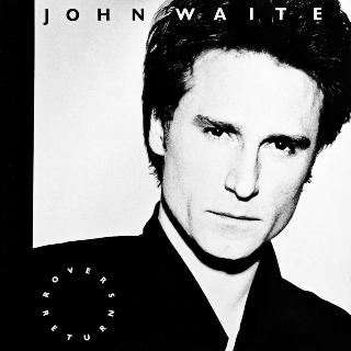 <i>Rovers Return</i> (album) 1987 studio album by John Waite