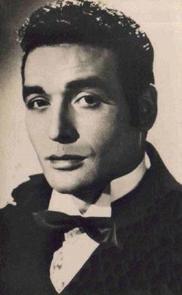 Jorge Mistral actor
