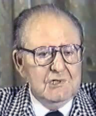 Karl Targownik Hungarian psychiatrist