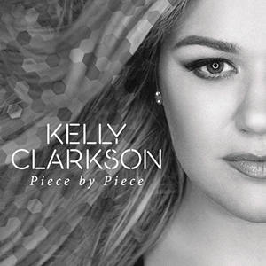 Kelly Clarkson - Piece by Piece (studio acapella)