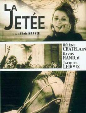 La jetée by Chris Marker