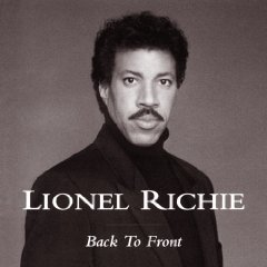 Back to Front (Lionel Richie album)