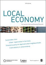 Local Economy (journal)