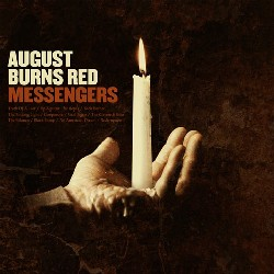<i>Messengers</i> (album) album by August Burns Red