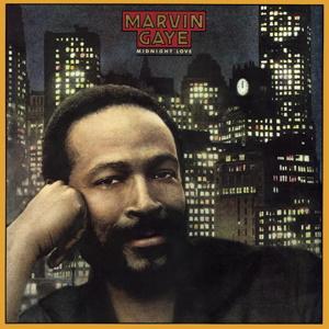 <i>Midnight Love</i> 1982 studio album by Marvin Gaye