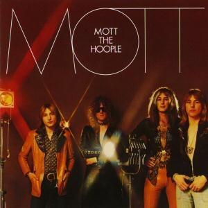 Mott The Hoople Discography Mott_album
