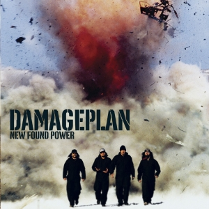 <i>New Found Power</i> 2004 studio album by Damageplan