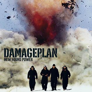 <i>New Found Power</i> Album by Damageplan