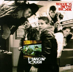 Image result for new kids on the block first album